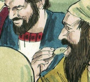 Baza bezpłatnych ilustracji biblijnych