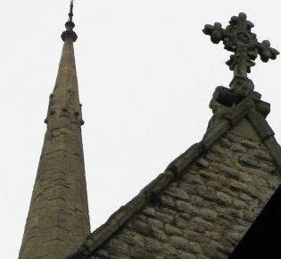 Pilna potrzeba kościoła