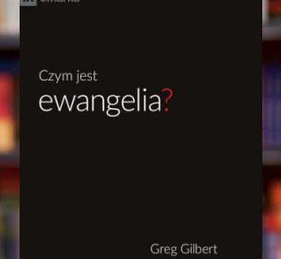 Nowa książka: Czym jest ewangelia?
