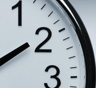 Czy doceniasz dany Ci czas?
