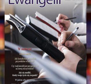Zamów piąty numer magazynu
