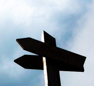 Kościół skupiony na Chrystusie